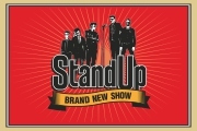 «Stand Up Comedy»