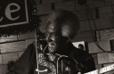 Lil Jimmy Reed (USA) with  THE ЕNSEMBLE